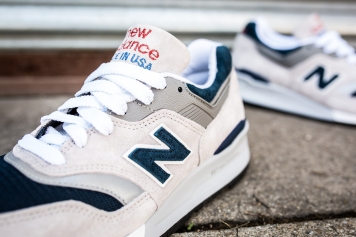 New Balance Made in USA M997WEB-9