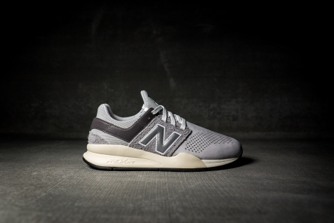 New Balance MS247GY-2