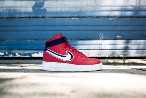 Nike Air force 1 '07 LV8 Hi 806403 603-2