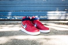 Nike Air force 1 '07 LV8 Hi 806403 603-3