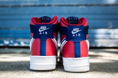 Nike Air force 1 '07 LV8 Hi 806403 603-5