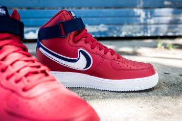 Nike Air force 1 '07 LV8 Hi 806403 603-7