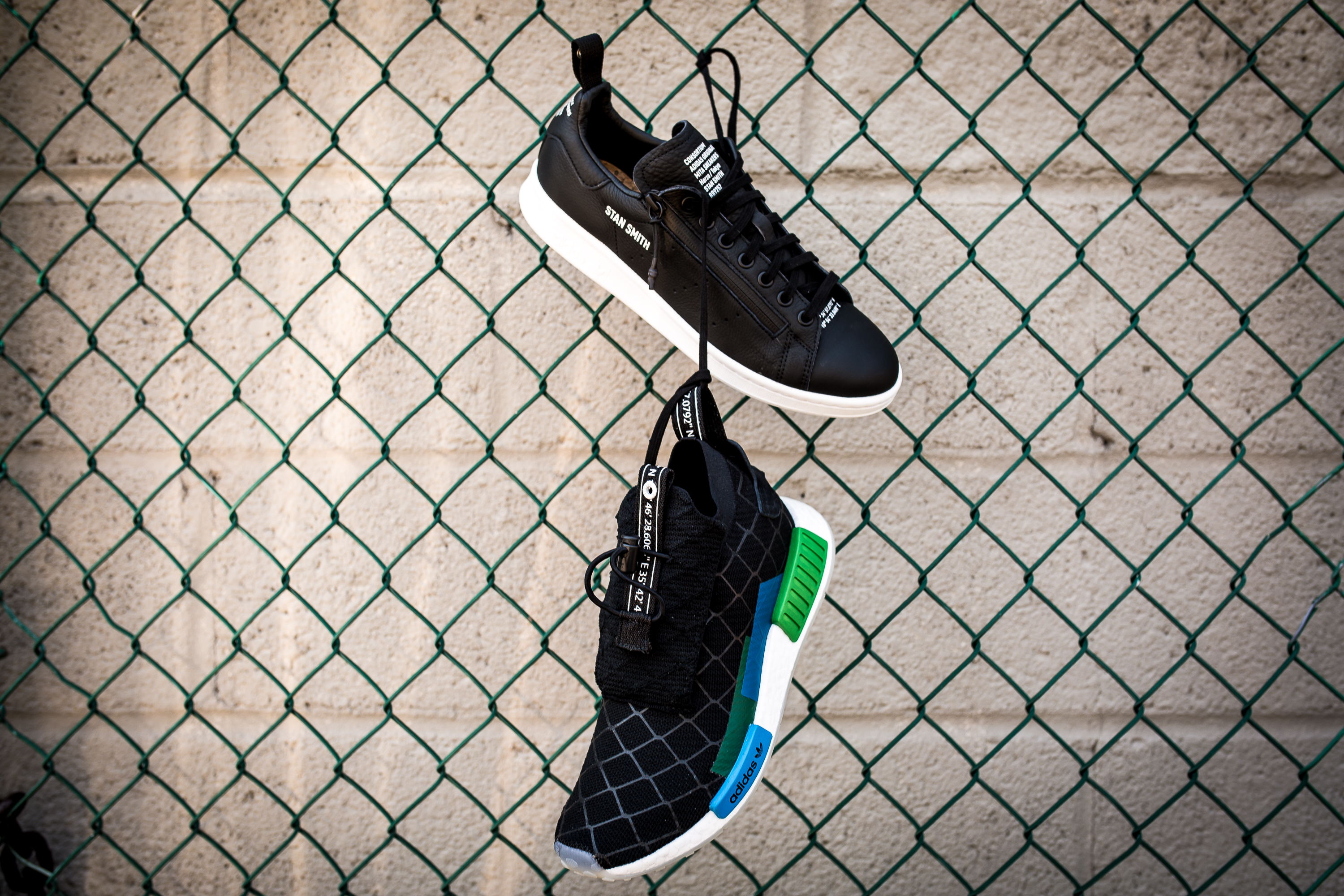 Release date f3f30 adidas stan smith mita cages and coordinates