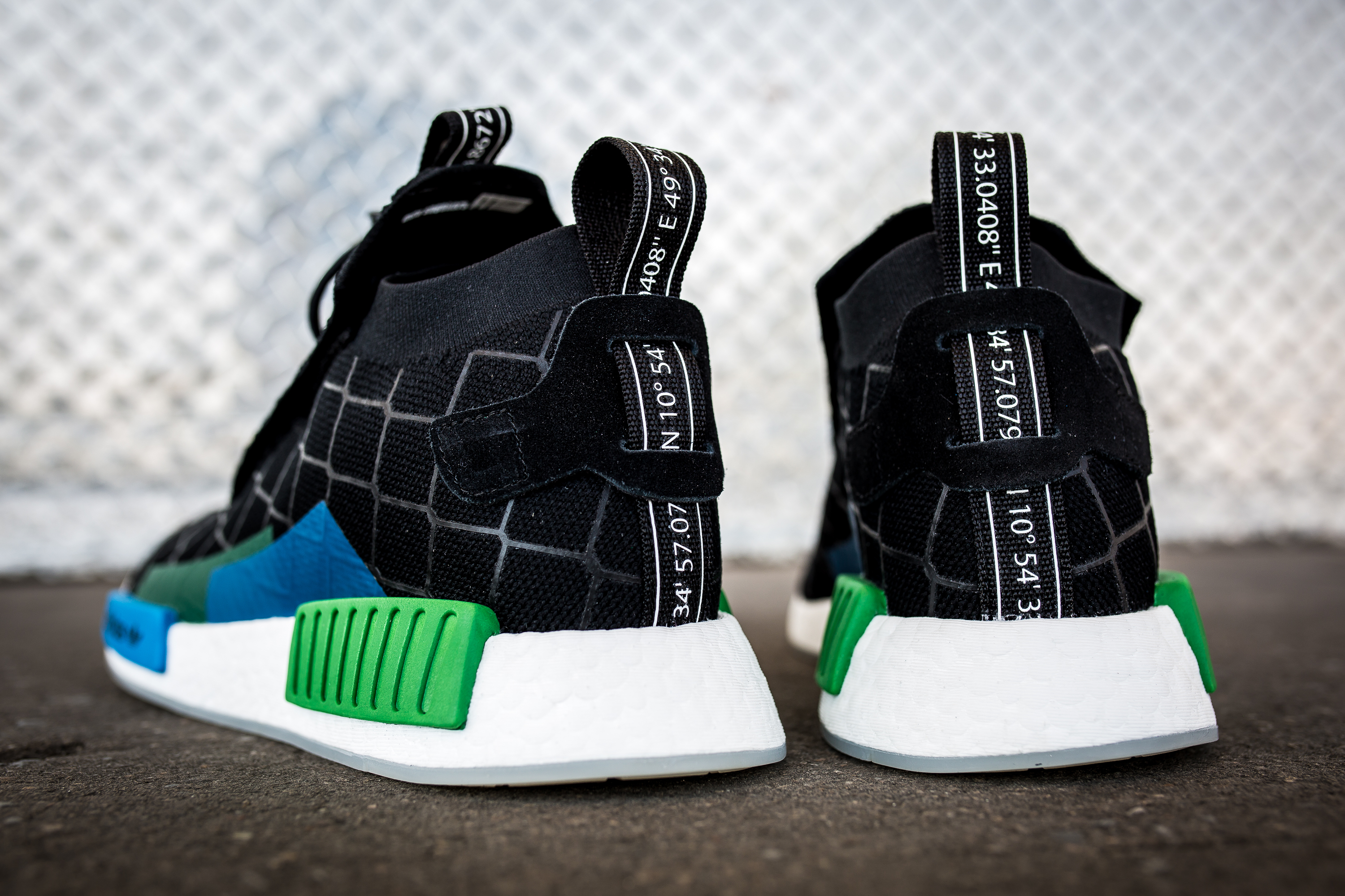 Packer Shoes Adidas Nmd