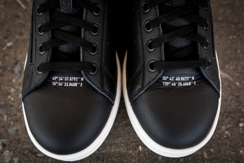 adidas x Mita 'Cages and Coordinates' Stan Smith BB9252-6