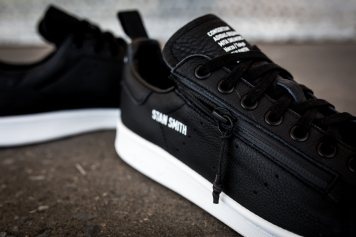 adidas x Mita 'Cages and Coordinates' Stan Smith BB9252-7