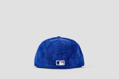 New Era x Packer Mets Curdoroy back
