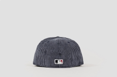 New Era x Packer Yankee Curdoroy back