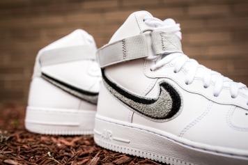 Nike Air Force 1 High '07 LV8 806403 105-6