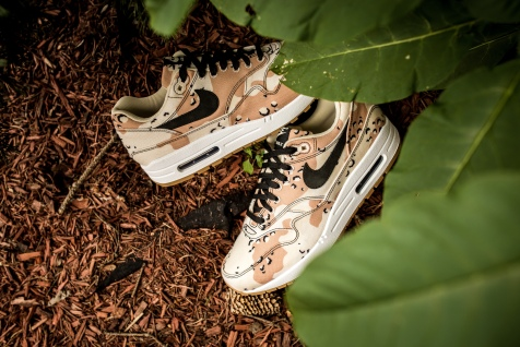 Nike Air Max 1 Premium 875844 204-9