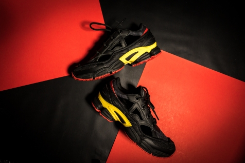 Raf Simons x adidas Replicant Ozweego F34234-10