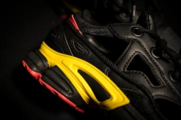Raf Simons x adidas Replicant Ozweego F34234-7