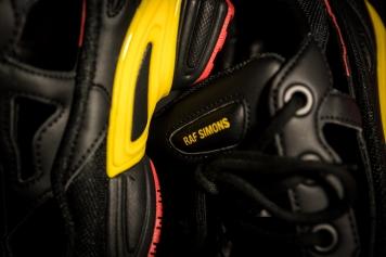 Raf Simons x adidas Replicant Ozweego F34234-9