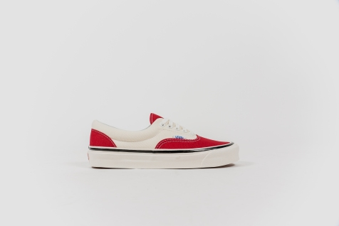Vans Era 95 DX Og Red Anaheim Factory -2