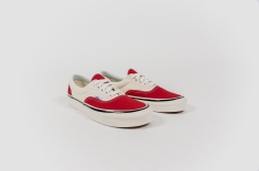 Vans Era 95 DX Og Red Anaheim Factory -3