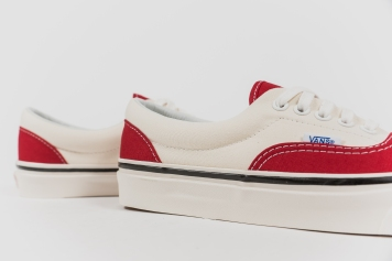Vans Era 95 DX Og Red Anaheim Factory -6