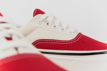 Vans Era 95 DX Og Red Anaheim Factory -7