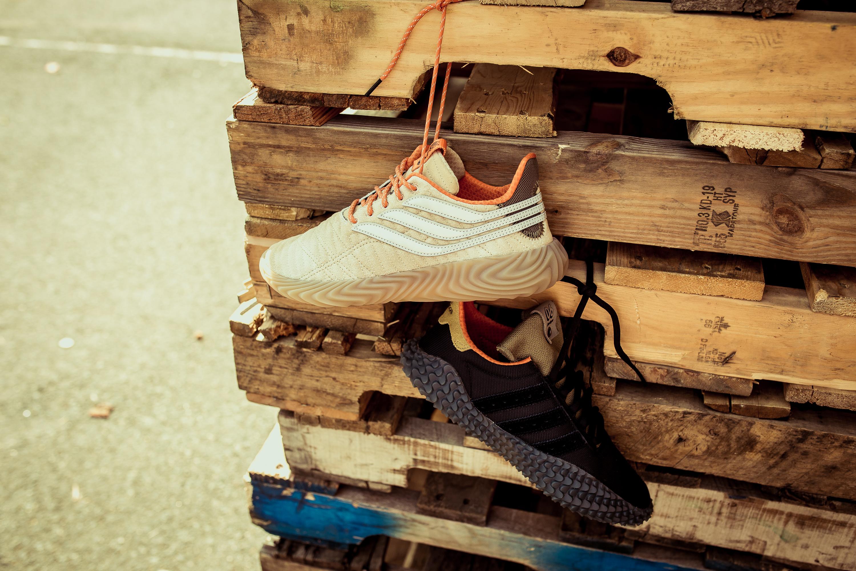 adidas Originals Sobakov – PACKER SHOES