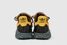 Bodega x adidas Kamanda BB9243-5