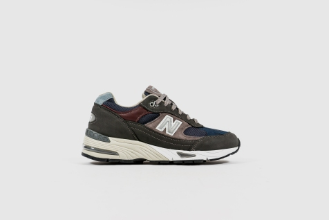 New Balance M991GNN 'Made in England'-2