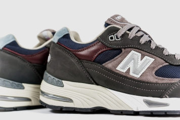 New Balance M991GNN 'Made in England'-6