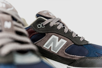 New Balance M991GNN 'Made in England'-7