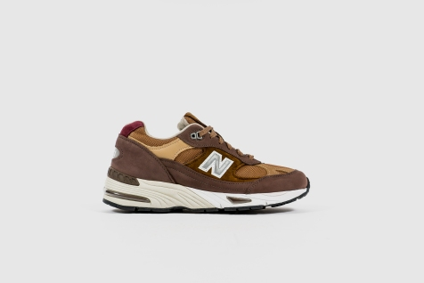 New Balance M991NGG 'Made in England'-2
