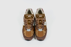 New Balance M991NGG 'Made in England'-4