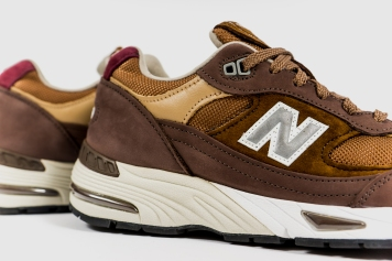 New Balance M991NGG 'Made in England'-6