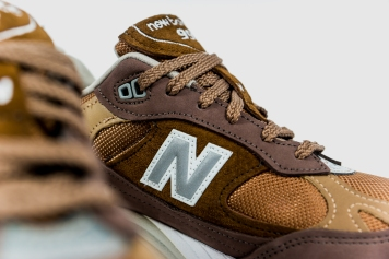 New Balance M991NGG 'Made in England'-7