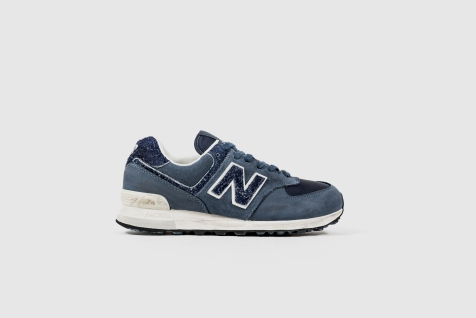 New Balance x Invincible ML574INV-2