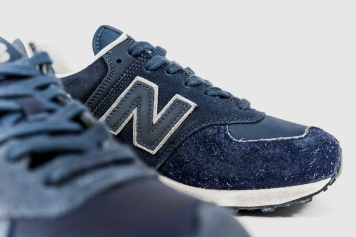 New Balance x Invincible ML574INV-7