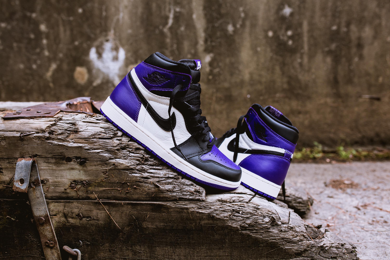 4f5a0cae003d09 ... discount code for air jordan 1 retro high og court purple b21af 8aa91