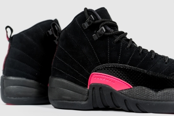 Air Jordan 12 Retro (GS) 510815 006-6