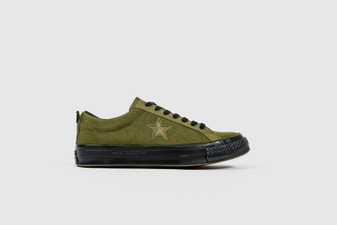 Converse x Carhartt One Star OX 162820C-2