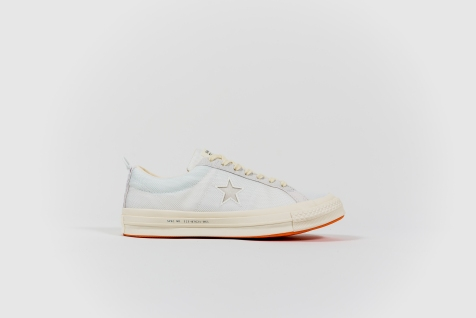 Converse x Carhartt One Star OX 162821C-2