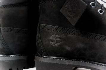 Timberland 6 inch 010073 001 black-6
