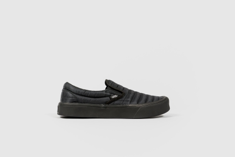 Vans Slip on Lite Quilted black vn0a2z63ucz-2