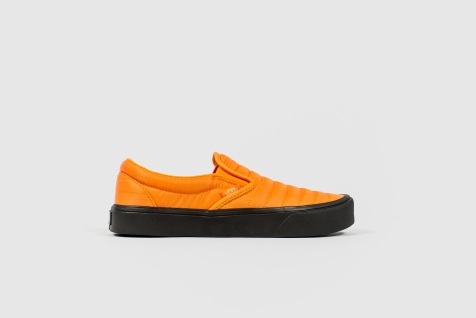 Vans Slip on Lite Quilted orange vn0a2z63ud0-2