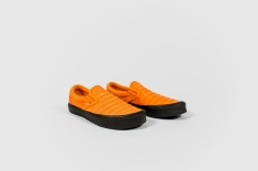 Vans Slip on Lite Quilted orange vn0a2z63ud0-3
