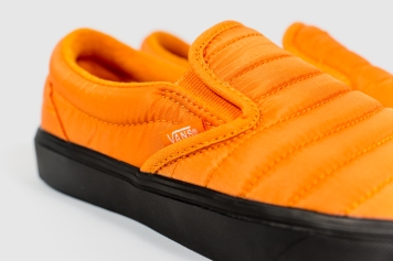Vans Slip on Lite Quilted orange vn0a2z63ud0-7