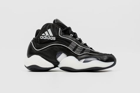 adidas 98xCrazyBYW G26807 side