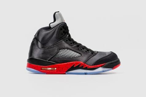 Air Jordan 5 Retro 136027 006 side