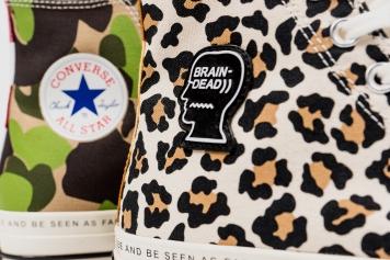 Brain Dead x Converse 163166C-6