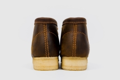 Clarks Wallabee Beeswax 34196-5