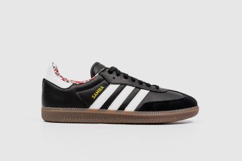 HAGT x adidas Samba BD7362 side