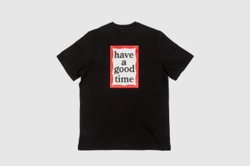 HAGT x adidas T-shirt back