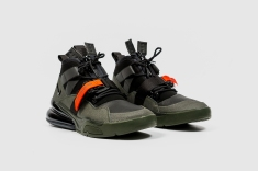 Nike Air Force 270 Utility AQ0572 300 angle