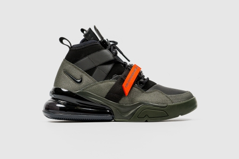 Nike Air Force 270 Utility AQ0572 300 side