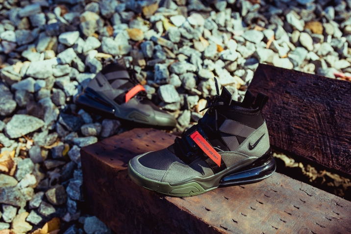 Nike Air Force 270 Utility AQ0572 300 style-3
